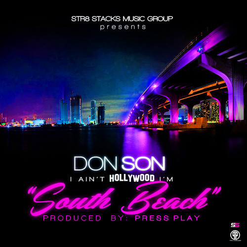 don son - south beach