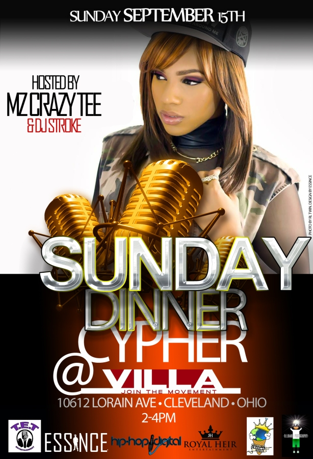Sunday Dinner Flier copy
